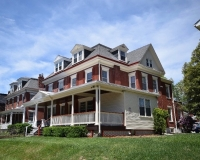 519 South High St<br>Apartment A